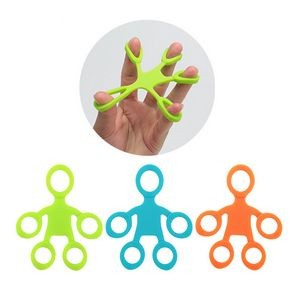 Silicone Finger Trainer